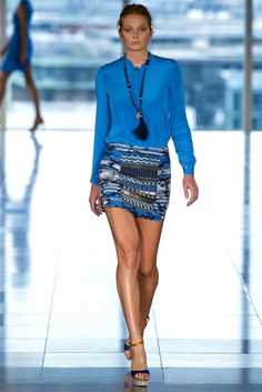 Toya's Tales: What Will Catch My Eye?: Matthew Williamson: My Faves From the Spring 2013 Matthew Williamson Collection
