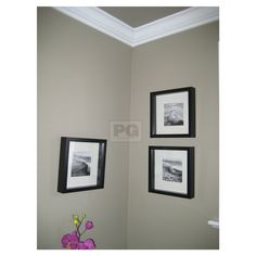 photos of interior painting in Ottawa by house painters PG PAINT & DESIGN