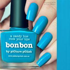 Picture Polish Bonbon