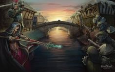 HD Widescreen runescape image, 401 kB - Ted Chester