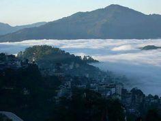 Gangtok.Sikim.India
