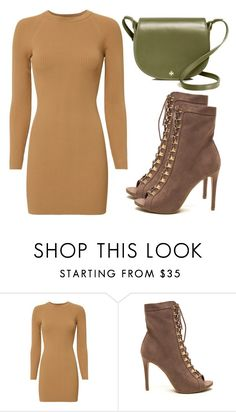 """""""Untitled #3423"""" by evalentina92 ❤ liked on Polyvore featuring A.L.C. and Tory Burch"""