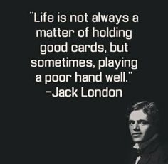 Jack London - Life