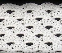 Free Crochet Pattern: Lacey Headband... not as hard as it looks!