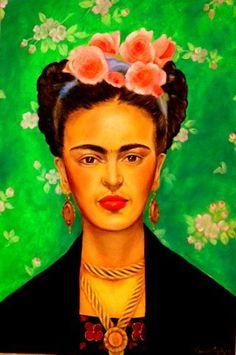 """Para Frida con amor"" on Behance"
