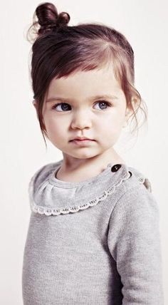 I think this is what Joseph and Kim's little Charlie will look like ;)