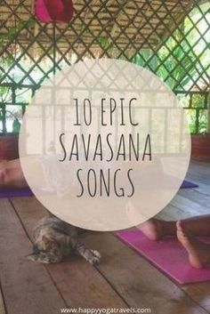 Discover 10 epic Savasana songs for your yoga practice. Close your eyes, allow your body to melt into the earth (or your office chair, or your coach...) and allow your breath to flow calm and soft… Breathing Tips For Running, Fat Burning Yoga, Beach Yoga, Free Yoga, Morning Yoga, Gym Humor, Yoga Lifestyle, Find Picture, How To Run Faster