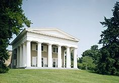 Andalusia historic house museum in Andalusia, PA: unusual wedding venue in Bucks County
