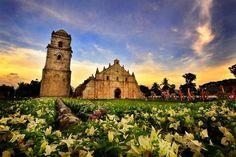 Iglesia PAOAY FILIPINAS