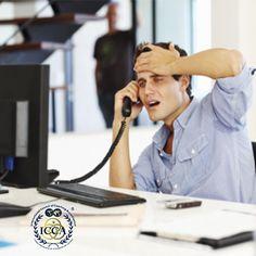 ¿Tu trabajo es el ideal para ti? 3.¿Tu trabajo es agotador física, mental y emocionalmente? El coaching siempre priorizará tu salud y te apoyará mediante el correcto manejo de estrés, de lo contrario podría producirte una sobre carga de estrés y con ello algunos males como ansiedad, depresión, etc. #TrabajoIdeal #Coaching