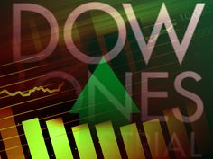 Happy July! The Dow logged its best June since 1997. Click this AP photo for details.
