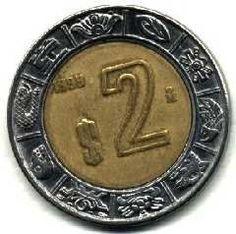 English Coins, Rare Pennies, Mexican Peso, Rare Coins Worth Money, Coin Worth, Coin Collecting, Mexico, Memes, Ideas
