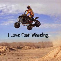 The Holymess of Marriage: Four Wheeling or My Family? Motocross, Dirt Bike Quotes, Sport Atv, Atv Riding, Quad Bike, Four Wheelers, Fox Racing, Dirtbikes, Of Wallpaper