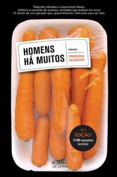 Ebook do dia: Homens Há Muitos, de FRANCISCO SALGUEIRO
