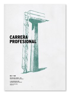 Social Posters by Sebastián Angresano, via Behance