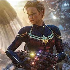 marvel captain marvel in endgame Marvel Dc Comics, Marvel Avengers, Marvel Girls, Marvel Fan, Marvel Heroes, Thor Hq, Marvel Characters, Marvel Movies, Superhero Movies