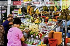 #Fruits #Market in #GeorgeTown #Penang #Malaysia Exclusive #Travels and #Tours in South East Asia with Incoming Asia.  The best #Holidays in #Thailand #Myanmar #Malaysia #Singapore #Indonesia #Vietnam #Laos #Cambodia  #Viaggi e #tours esclusivi nel sud est asiatico con #incomingasia Le migliori #vacanze in #Thailandia #Myanmar #Indonesia #Malesia #Singapore #Laos #Cambogia #Vietnam http://www.facebook.com/pages/Incoming-Asia-Tour-Operator/210782032279488