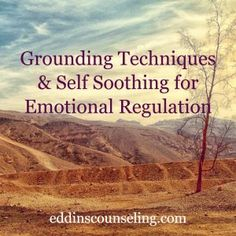 grounding techniques and self soothing for emotional regulation Anxiety Relief, Stress Relief, Bad Feeling, How Are You Feeling, Grounding Exercises, Understanding Anxiety, Emotional Regulation, Therapy Activities, Health Activities