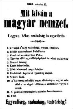 Hungary History, Revolution, Teacher, Blog, Google, March, Diy, Crafts, Bridge