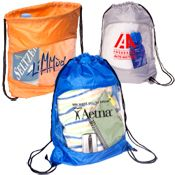 Great bags, transparent middle!