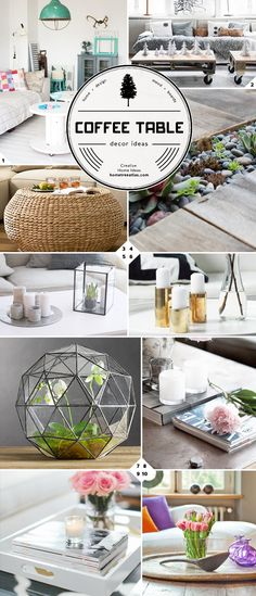 For me, the simpler the better when it comes to centerpieces and coffee table decor ideas. Let's start off with the main piece in the space – the coffee table.. The Coffee Table The coffee table itself can be a decor piece. If you go with something unique like a trunk, a reclaimed and upcycled […]