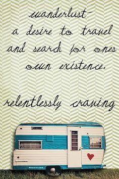 Relentless Craving