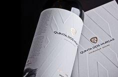 quinta dos murças identity - Whitestudio wine #taninotanino #vinosmaximum