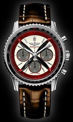 Breitling Navitimer – Men's style, accessories, mens fashion trends 2020 Breitling Navitimer, Breitling Watches, Breitling Chronograph, Rolex Submariner, Seiko, Stylish Watches, Cool Watches, Watches For Men, Men's Watches