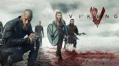 Vikings, Vikings Series, Pictures of Vikings Series, Ragnar, Ragnar Lodbrok, Rollo, Floki, Lagertha, Bjorn, Fur, Vikings Ragnar Lodbrok, Vikings Series Backgrounds