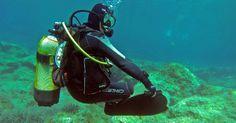 Dive o'clock