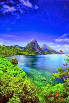 St Lucia Island, Tuscany