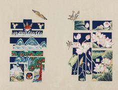 Graphic Design Typography, Graphic Design Art, Graphic Design Illustration, Illustration Art, Chinese Design, Chinese Art, Painting Logo, Greek Art, Korean Art