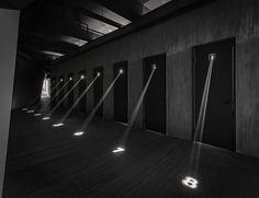 Jian Li Ju Theatre by More Design Office   Yellowtrace