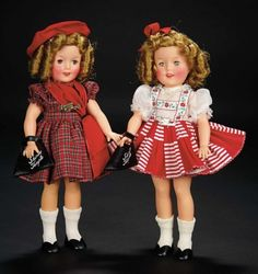 Love, Shirley Temple, Take Two: From Schoolgirl to Storybook: 324 Shirley Temple Doll by Ideal in Heidi Costume