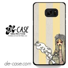 Let Go Of Negative Fellings DEAL-6441 Samsung Phonecase Cover For Samsung Galaxy Note 7