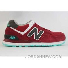 http://www.jordannew.com/new-balance-574-womens-wine-red-grey-online.html NEW BALANCE 574 WOMENS WINE RED GREY ONLINE Only $74.00 , Free Shipping!