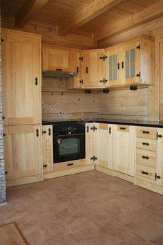 Kitchen Furniture Picture Ideas – My Life Spot French Home Decor, Easy Home Decor, Home Decor Kitchen, Kitchen Furniture, Diy Kitchen, Cheap Home Decor, Kitchen Reno, Pallet Kitchen Cabinets, Kitchen Cabinet Design