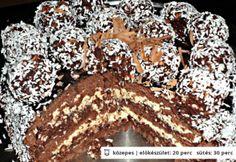 3 az 1-ben torta
