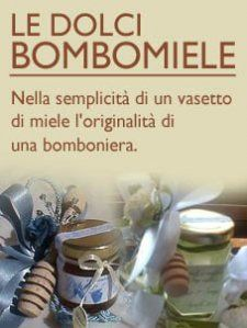 Le dolci BOMBOMIELE