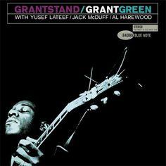 Grant Green - Grantstand (4086)