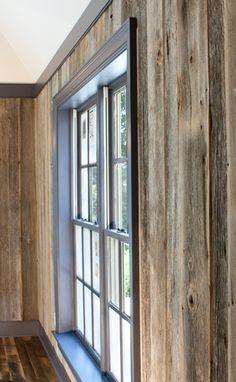 Reclaimed Antique Wood: Barn Board