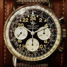 Breitling Cosmonaute