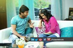 #‎BhaleBhaleMagadivoy‬ latest stills..!! ‪#‎Nani‬ and Lavanya Tripathi