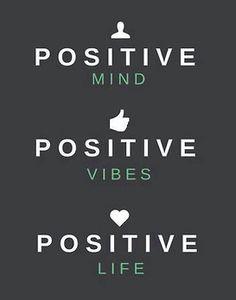 7 steg till att få ett mer positivt tänkande