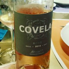 Covela Rosé 2015
