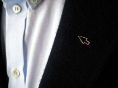 Mac Cursor pin