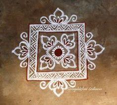 Ideas For Embroidery Patterns Mandala Fun Rangoli Side Designs, Easy Rangoli Designs Diwali, Rangoli Simple, Rangoli Designs Latest, Simple Rangoli Designs Images, Rangoli Borders, Free Hand Rangoli Design, Small Rangoli Design, Rangoli Patterns