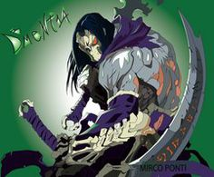 Darksiders - Death