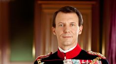H.K.H. Prins Joachim, 2010 ~ Joachim Holger Waldemar Christian Born: June 7, 1969 in Copenhagen, Denmark Joachim is the younger son of HM The Queen and Prince Henrik of Denmark. He is fourth in line to the throne after his brother and his two children. Joachim is a Prince of Denmark and a Count of Monpezat.