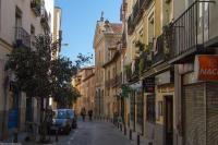 Calle de Lope de Vega · Madrid